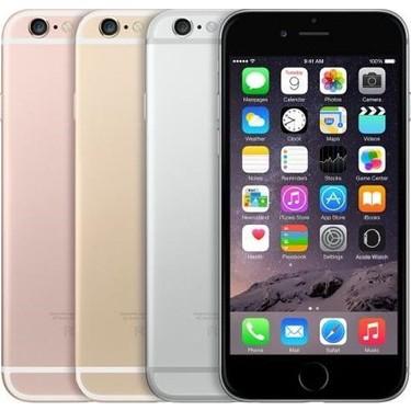 yenilenmis apple iphone 6s 32 gb 12 ay garantili