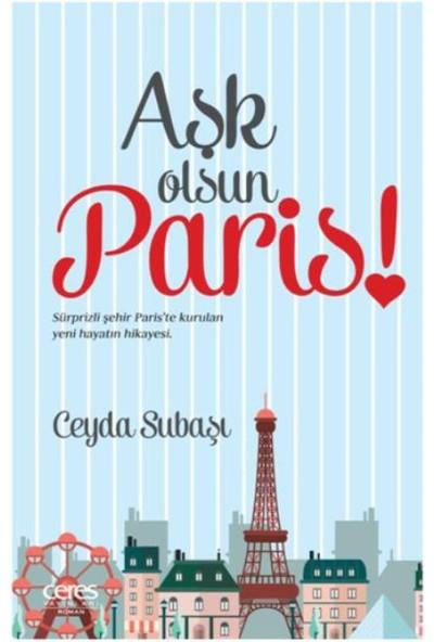 Aşk Olsun Paris