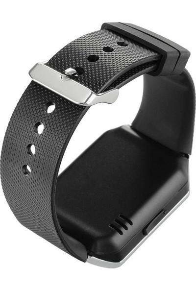 Quadro Akıllı Saat S71 Siyah