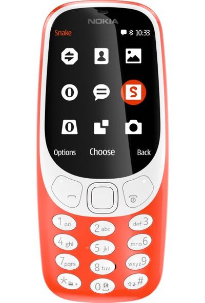 Nokia 3310 Dual Sim (Nokia Türkiye Garantili)