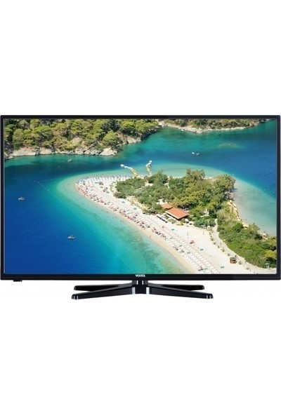 "Vestel 40FB7150 40"" 102 Ekran Uydu Alıcılı Full HD Smart LED TV"