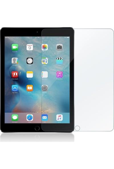 Dual Pazar Apple iPad 2 / iPad 3 / iPad 4 9H Temperli Kırılmaz Cam Ekran Koruyucu