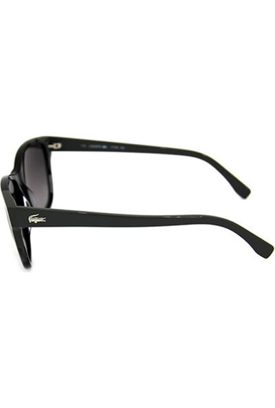 Lacoste L775S 001 Kadın Güneş Gözlüğü