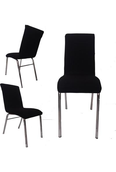 Nur Home Sandalye Kılıfı Mutfak Tipi