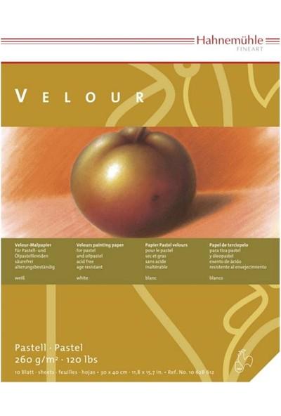 Hahnemühle Velour Pastell - 260Gr. - 24X32Cm
