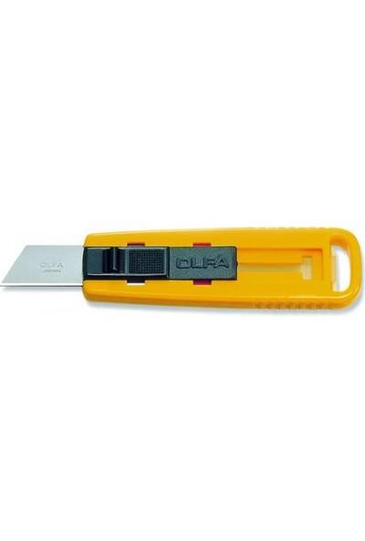 Olfa Sk-3 Emniyetli Maket Bıçağı