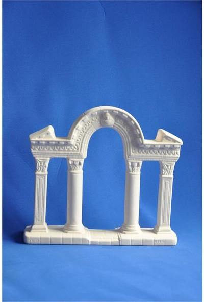 Seramik Obje - Efes Harabesi