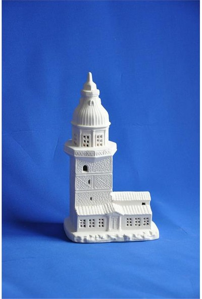 Seramik Obje - Kız Kulesi