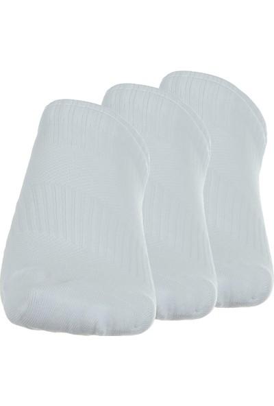 Yalı Spor YSÇK003-BYZ Soket Çorap 3'Lü Unisex Çorap