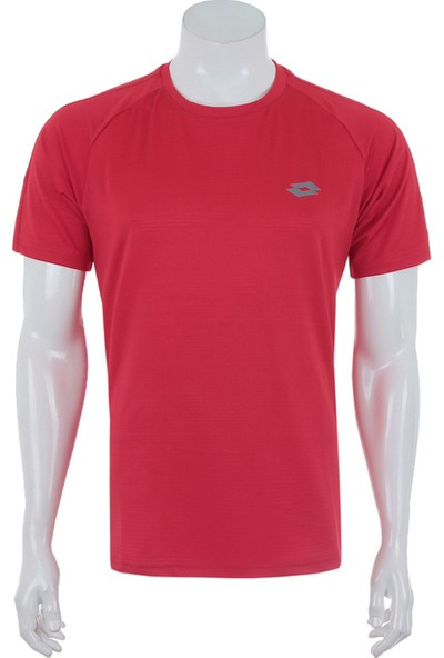 Lotto LR0828 Denise Tee Pl Erkek T-Shirt