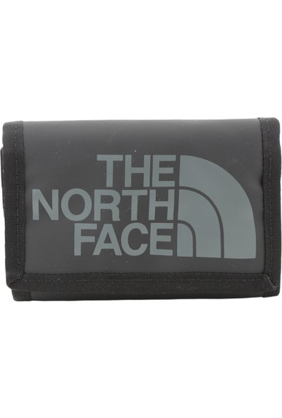 The North Face Gri Cüzdan T0Ce69Jk3 Base Camp Wallet