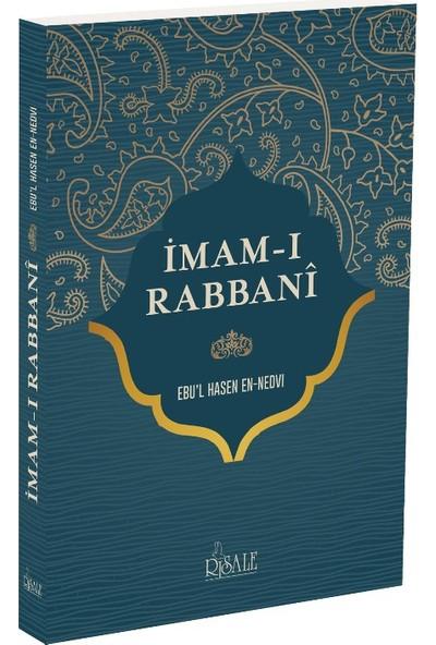 İmam-ı Rabbani