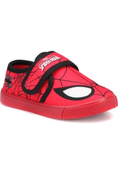 Spiderman 90671T P Kırmızı Erkek Çocuk Ayakkabı