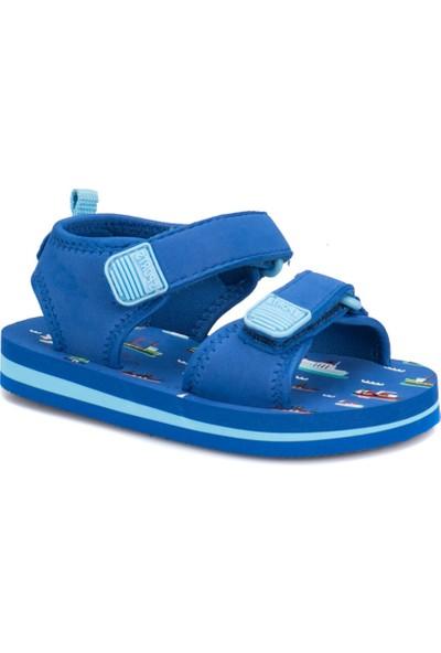 Kinetix Paven Saks Erkek Çocuk Sandalet