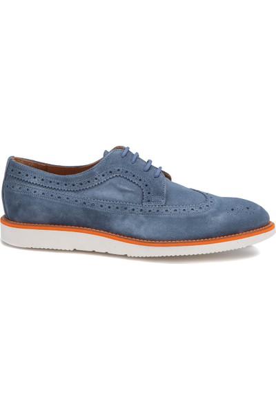 Glif 9282 M 2251 Lacivert Erkek Ayakkabı