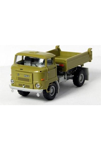 Busch Model Kamyon Maketi 1/87 N:95508 Ifa L60 3Sk Lpg