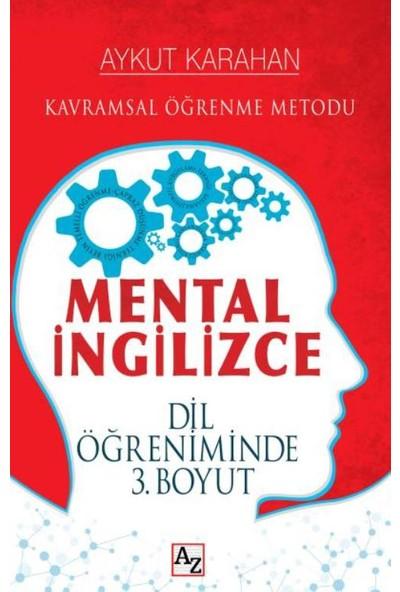 Mental İngilizce - Aykut Karahan