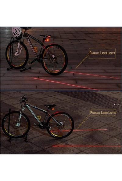 Buffer Bisiklet Lazer Işığı