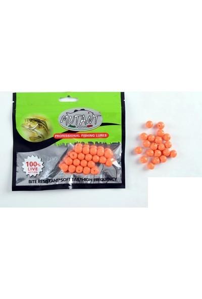Mutant 3550 Walker Pls Bolıe 1.3Cm Orange 20 Li Pk