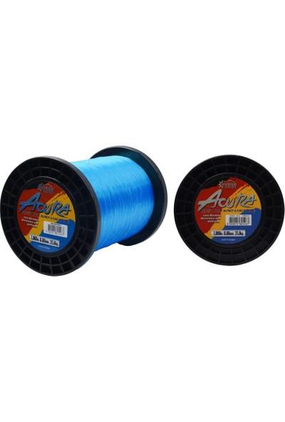 Captain 1000 Mt Captaın Bobin Mavi 0,80 mm