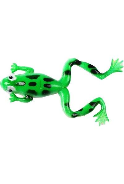 Mutant 3599 Killer Frog 6 Cm 2.6 gr 3 Lü Pk Color:B10