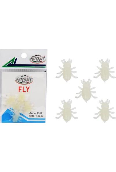 Mutant 3517 Fly Mutant 5 Li Paket 1.6 Cm