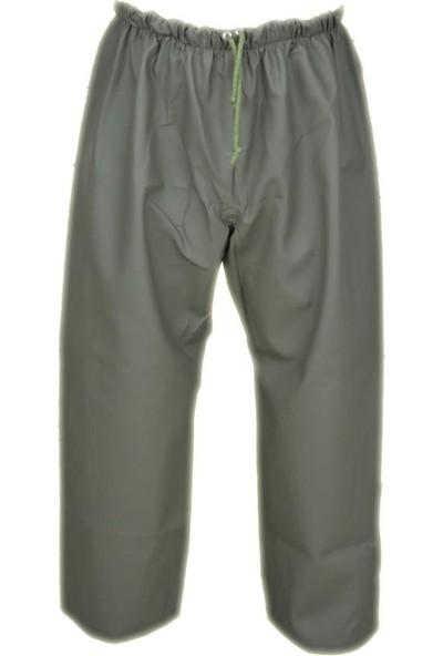 Kaptan Yağmurluk Balıkçı Pantolon