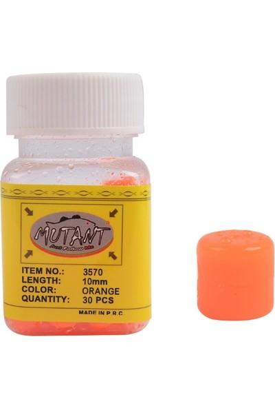 Mutant 3570 Walker Kutu Pls Bolıe Orange 30 Lu