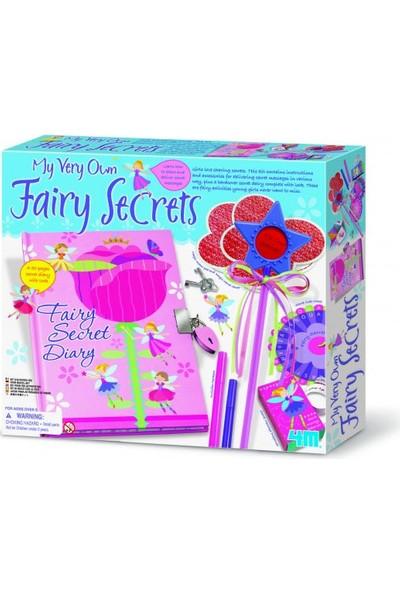 4M My Very Own Fairy Secrets 2748