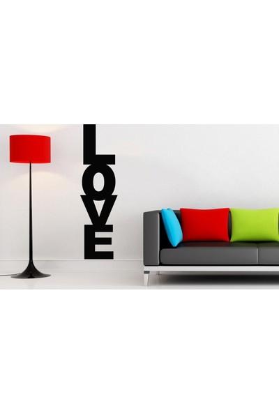 Love Duvar Sticker