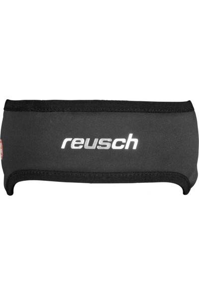 Reusch Levin Headband Windstopper Bandana Siyah