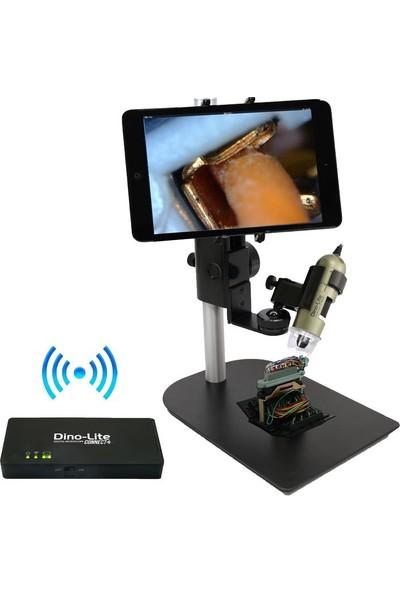 Dino - Lite Wf10 Model Digital Mikroskoplar İçin Wifi Uzaktan Bağlantı Adaptörü
