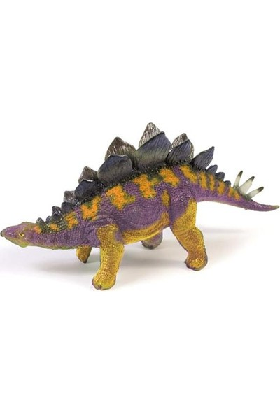 Myc Cl309K H Jurassıc Hunters - Stegosaurus