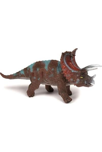 Myc Cl356K H Jurassıc Hunters - Pentaceratops