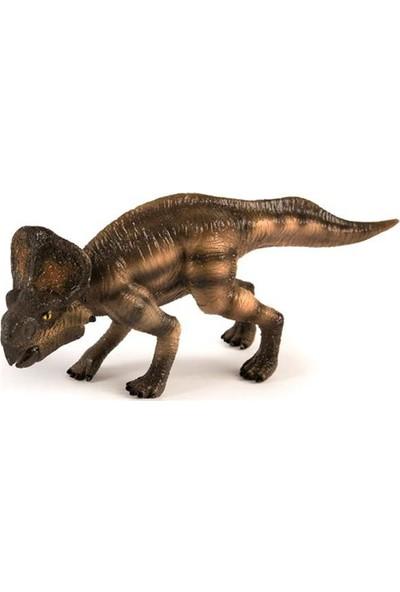 Myc Cl358K H Jurassıc Hunters - Protoceratops