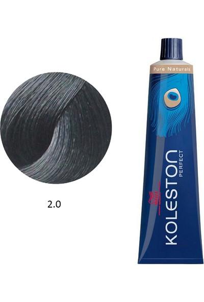 Wella Koleston Perfect 2.0 Saç Boyası 60ml