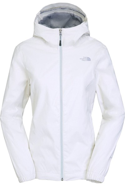 The North Face TNT0A8BALG5 W Quest Jacket Kadın Mont