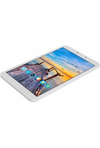 "Turkcell T 16GB 8"" 4.5G IPS Tablet"