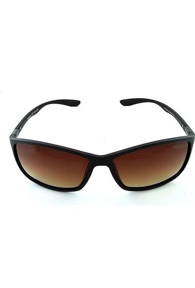 Despada 1338 C4 58 Polarize Erkek Güneş Gözlüğü