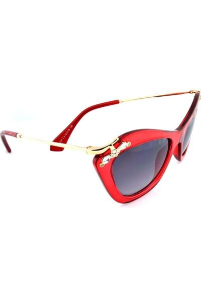 Elegance 1631 C4 52 Kadın Güneş Gözlüğü