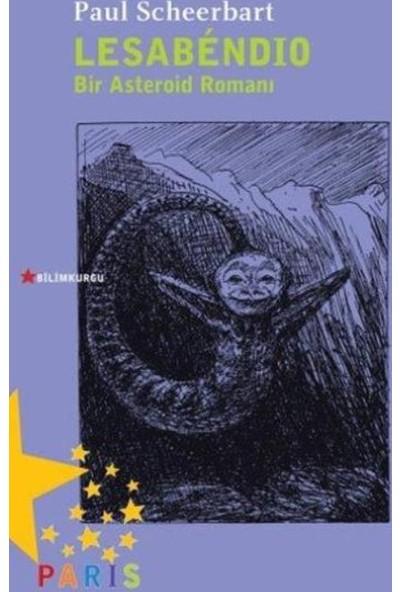 Lesabendio:Bir Asteroid Romanı