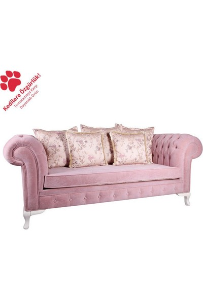 Pink Dream Chesterfield