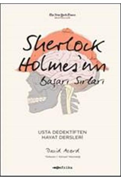 Sherlock Holmes'un Başarı SırlarıUsta Dedektiften Hayat Dersleri