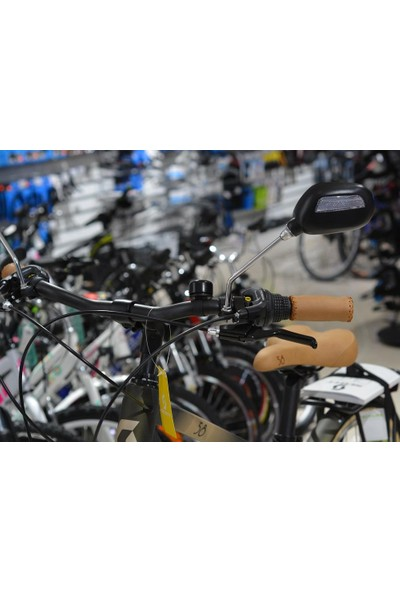 Rectus Rcts-201 Bisiklet Aynası
