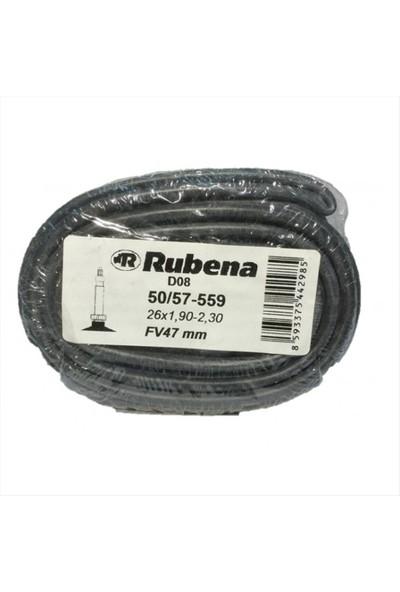 Rubena 26X1.90-2.30 Fv48 İç Lastik