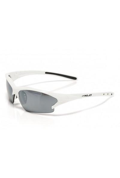 Xlc Jamaika Beyaz 3 Camlı Gözlük