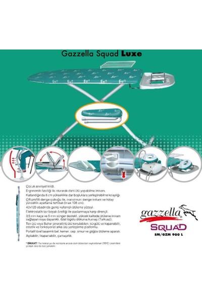 Gazella Aquad Lüks Ütü Masası