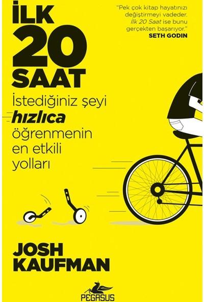İlk 20 Saat - Josh Kaufman
