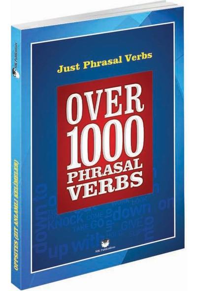 Just Phrasal Verbs (Cep Kitabı)-Kolektif