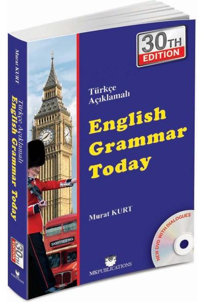 English Grammar Today - Murat Kurt